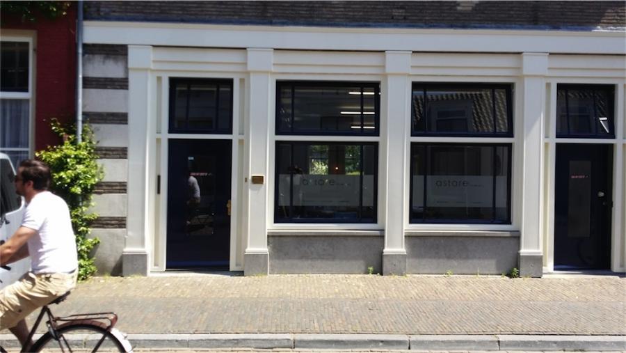 Schilder Nieuwegein   Hellevoort Afbouwbedrijf